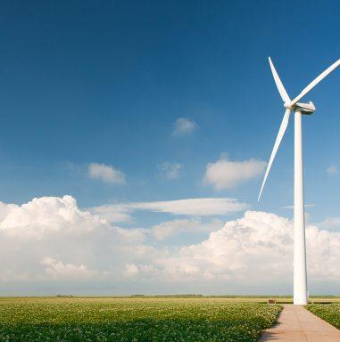 College geeft nog geen groen licht voor bouw windmolens