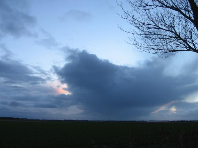Kan Flevoland extremere weersomstandigheden aan?