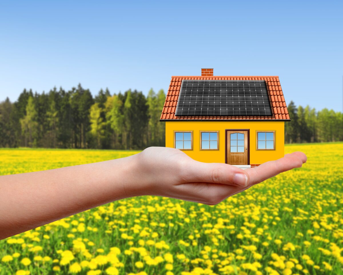 Brief aan energie-initiatieven voor onder de kerstboom: Laat de RES in je voordeel werken!