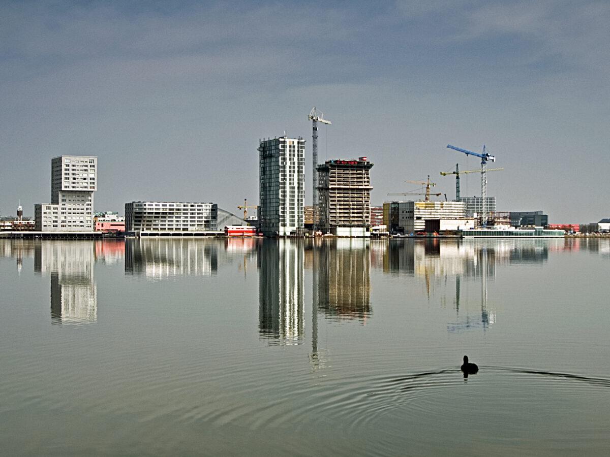 Innovatietafel Superzuinig Bouwen – 20 april
