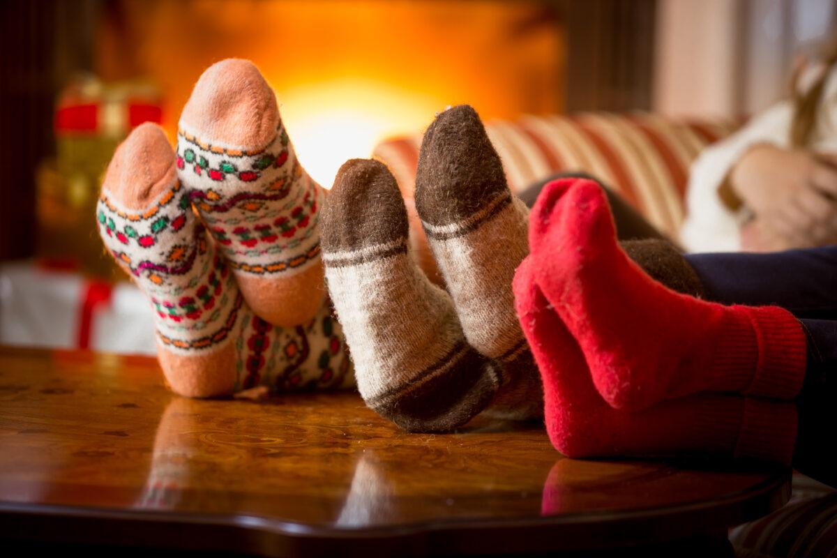 Brrr, last van koude voeten of tocht in huis?