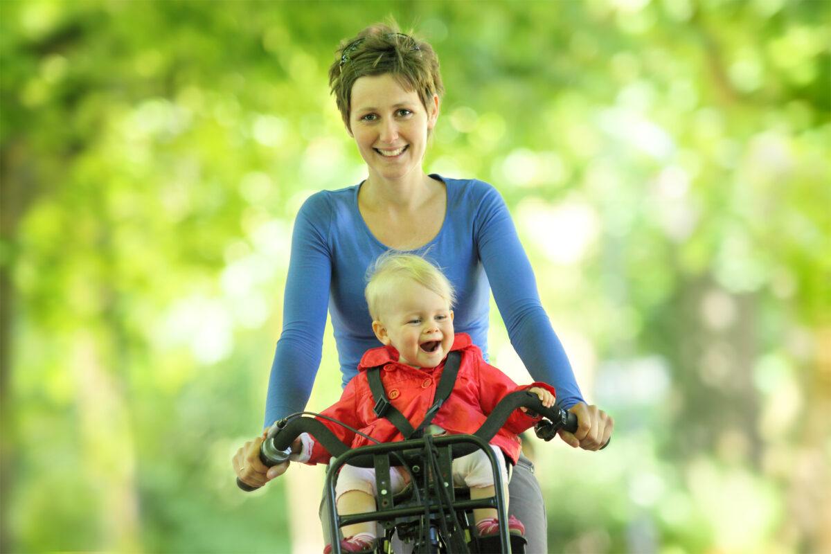 Kies voor veilige én snelle fietspaden!