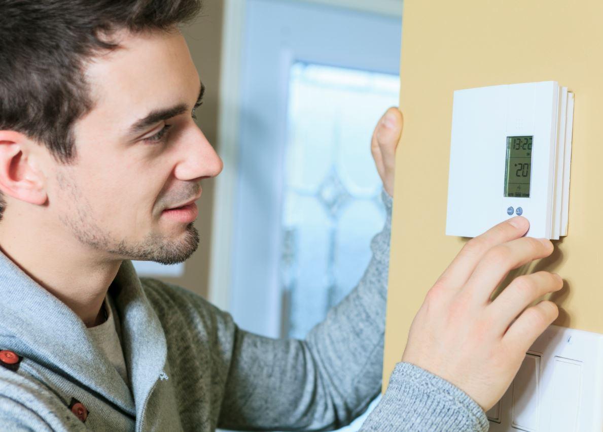 Tips voor minder gasverbruik